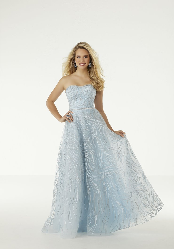 Morilee Style #45010 Image