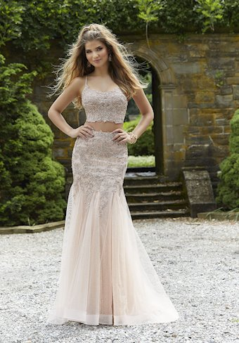 Morilee Style #45011
