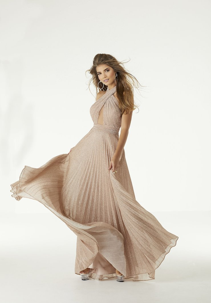 Morilee Style #45012