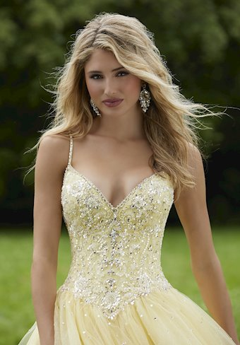 Morilee Style #45013