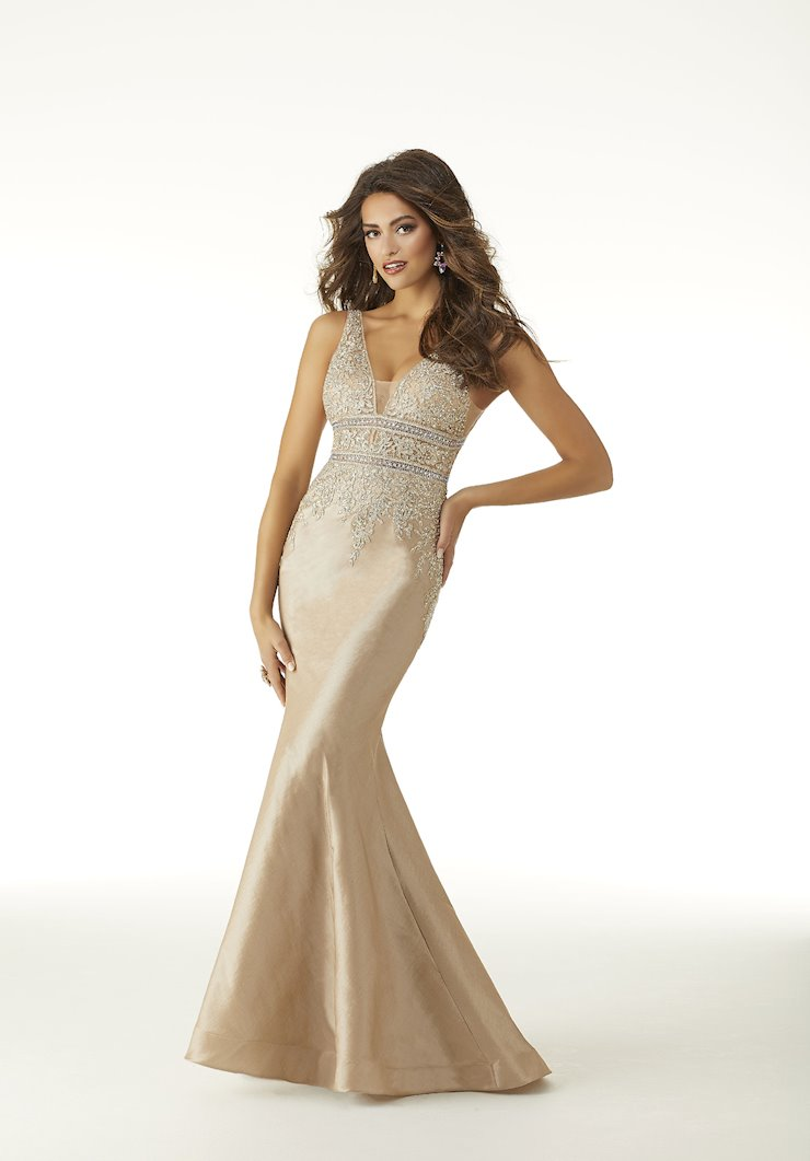 Morilee Style #45016 Image