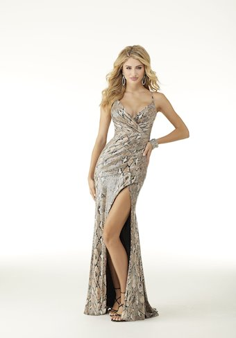Morilee Style #45017