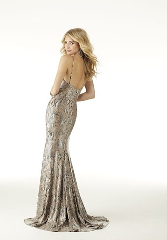 Morilee Style No. 45017