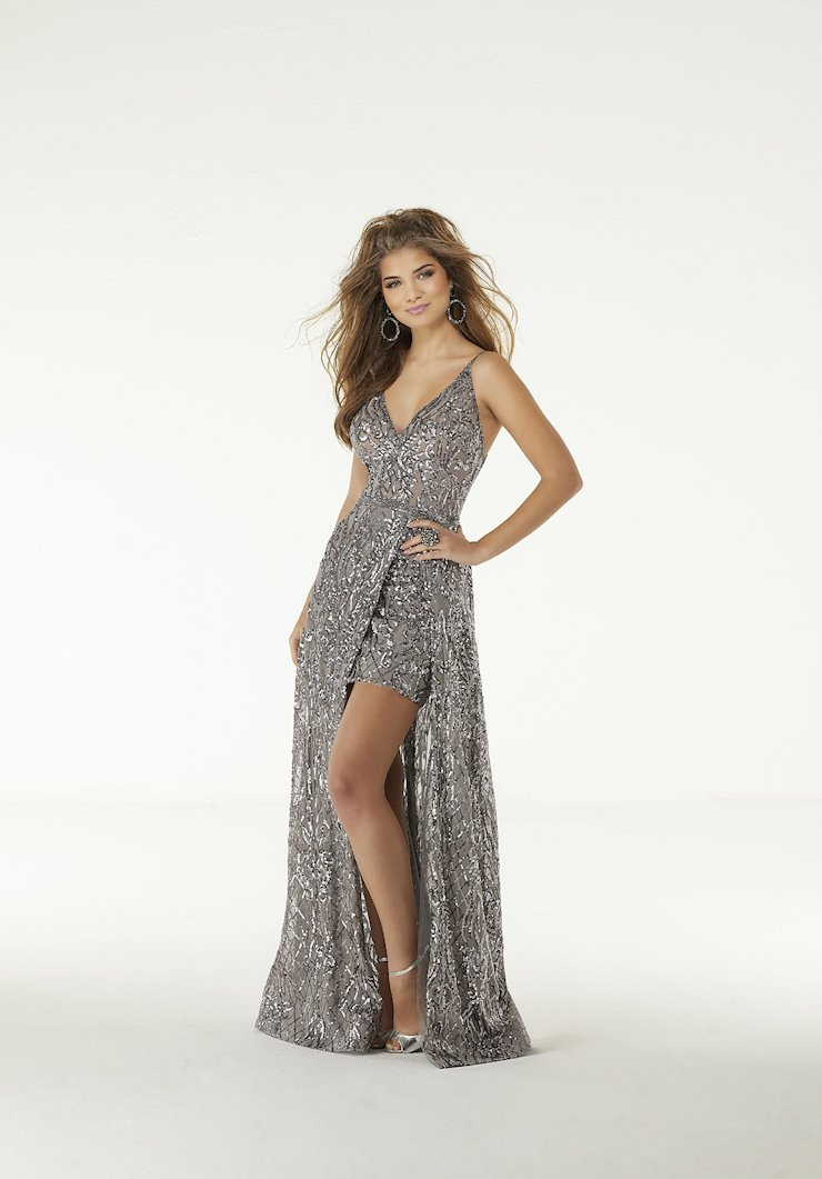 Morilee Style #45018