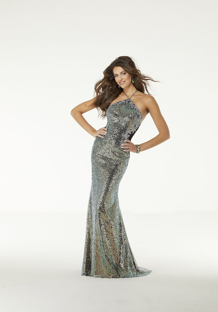 Morilee Style #45020 Image