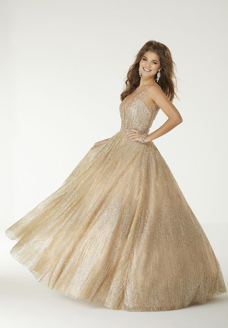 Morilee Style #45021  Image