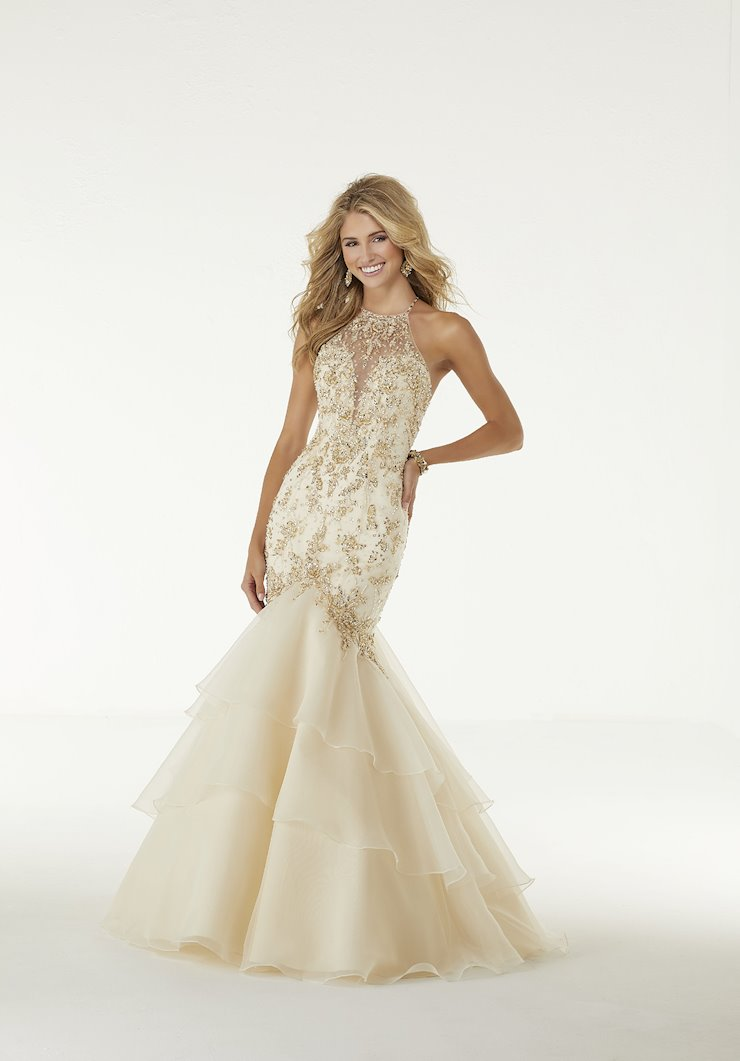 Morilee Style #45022  Image