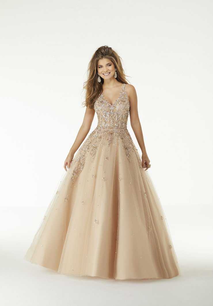 Morilee Style #45023 Image
