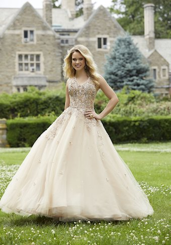 Morilee Style #45023