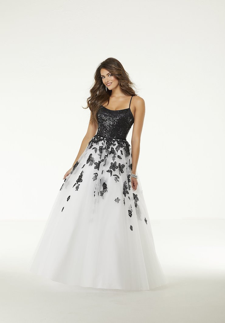 Morilee Style No. 45026 Image