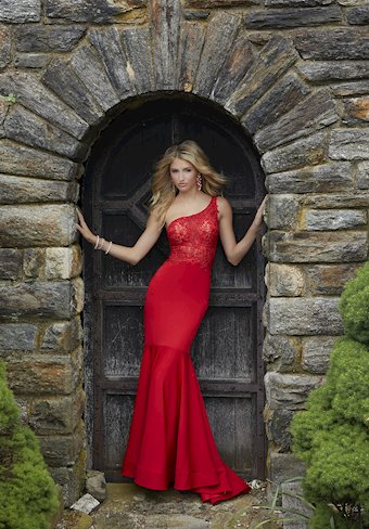 Morilee Style #45027