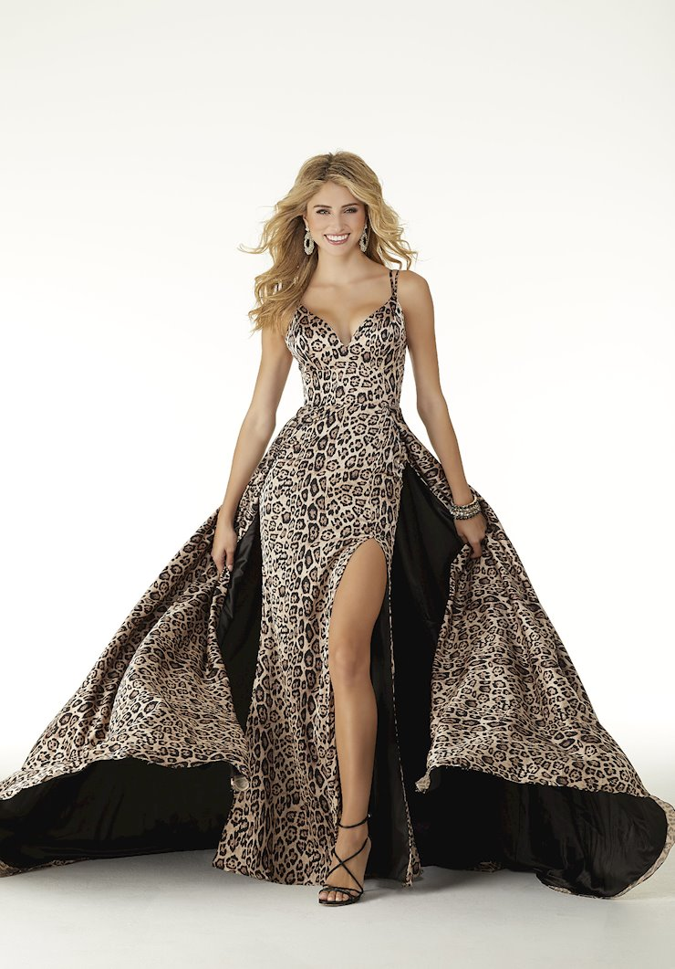 Morilee Style No. 45028 Image