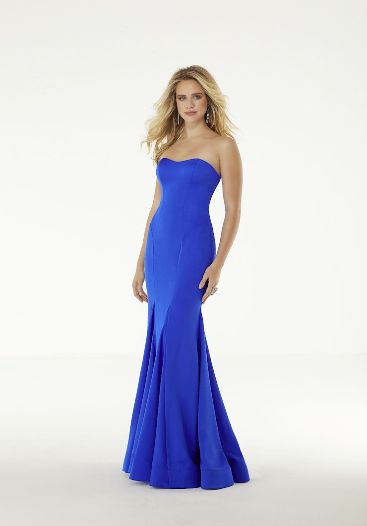 Morilee Style #45034 Image