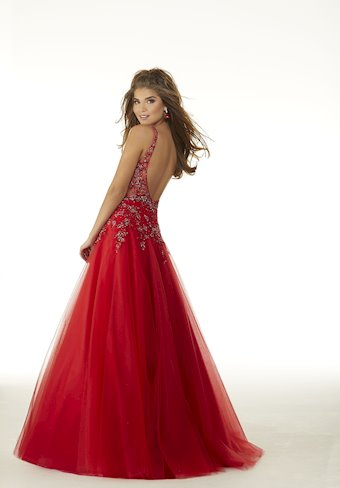 Morilee Style #45036