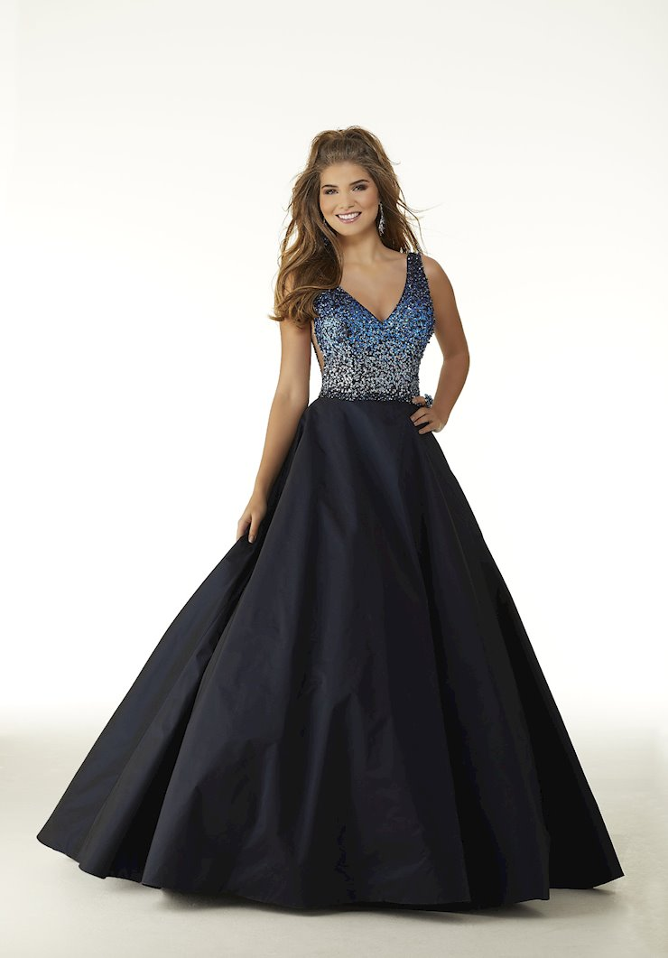 Morilee Style #45037 Image