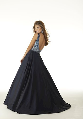 Morilee Style #45037