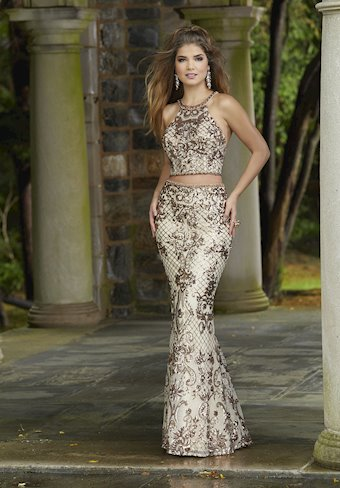 Morilee Style #45038