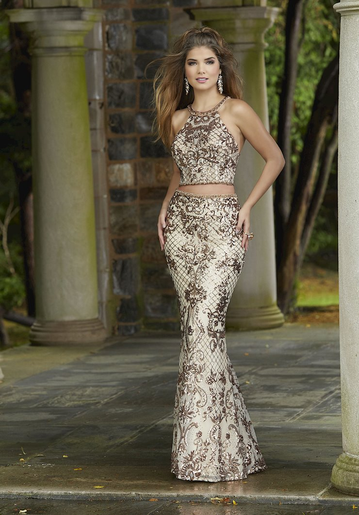Morilee Style #45038  Image