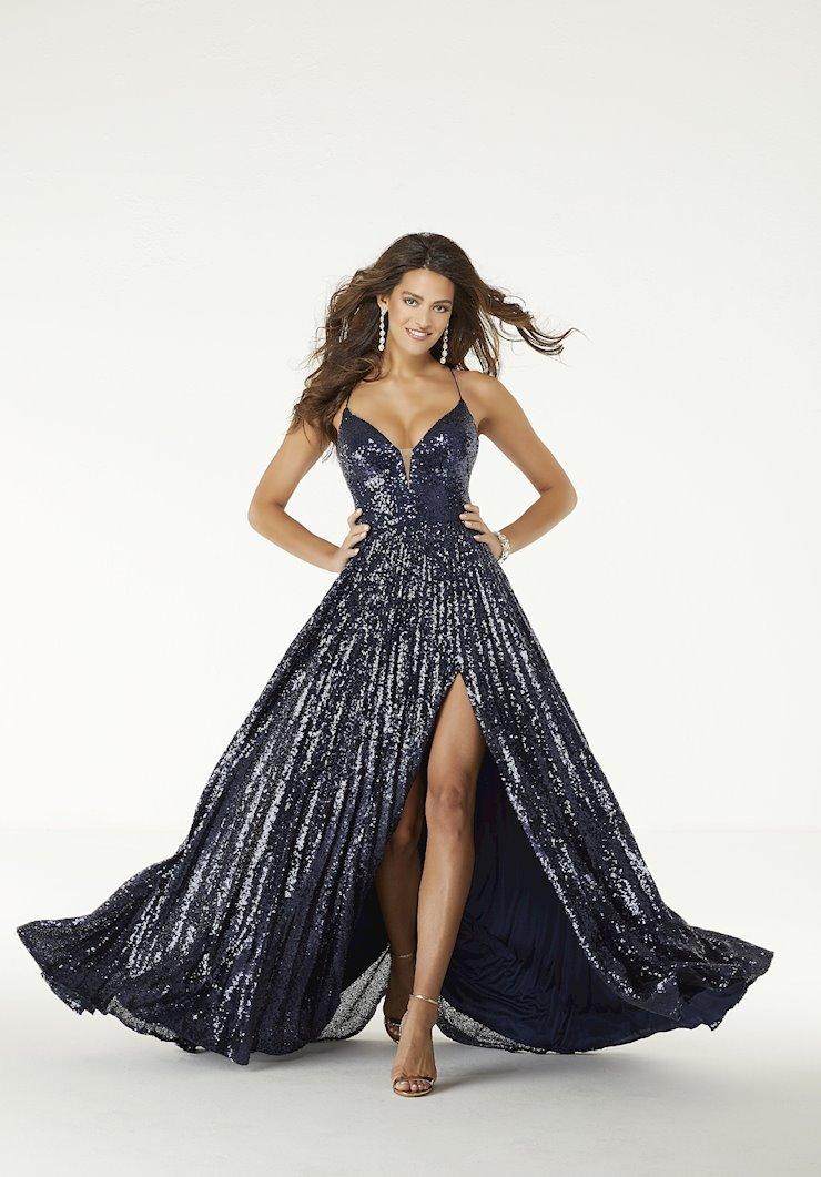 Morilee Style No. 45041  Image