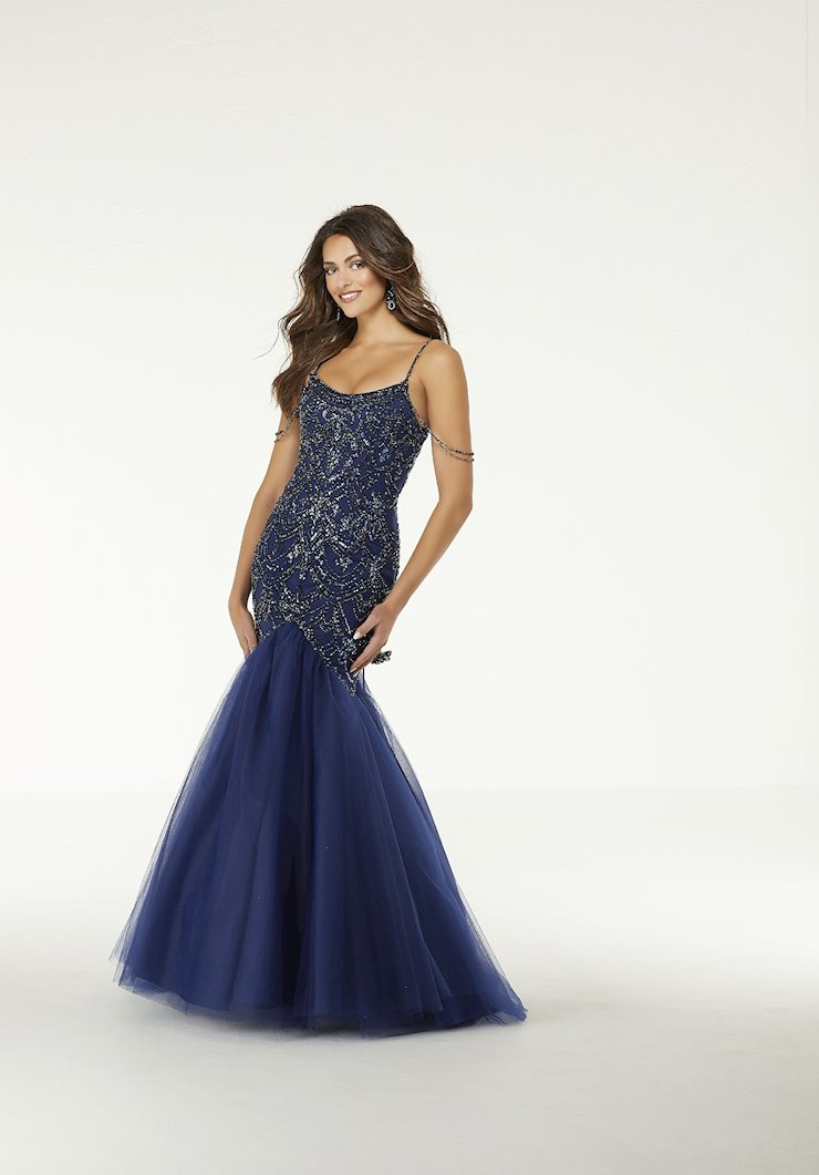 Morilee Style #45042 Image