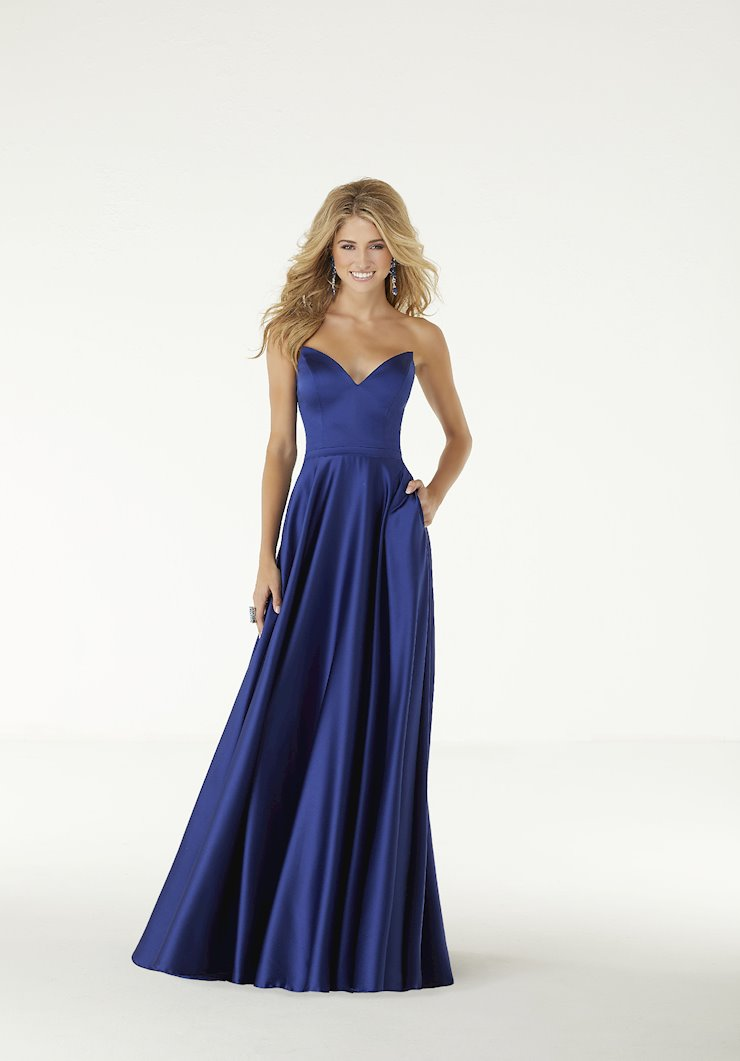 Morilee Style #45043 Image