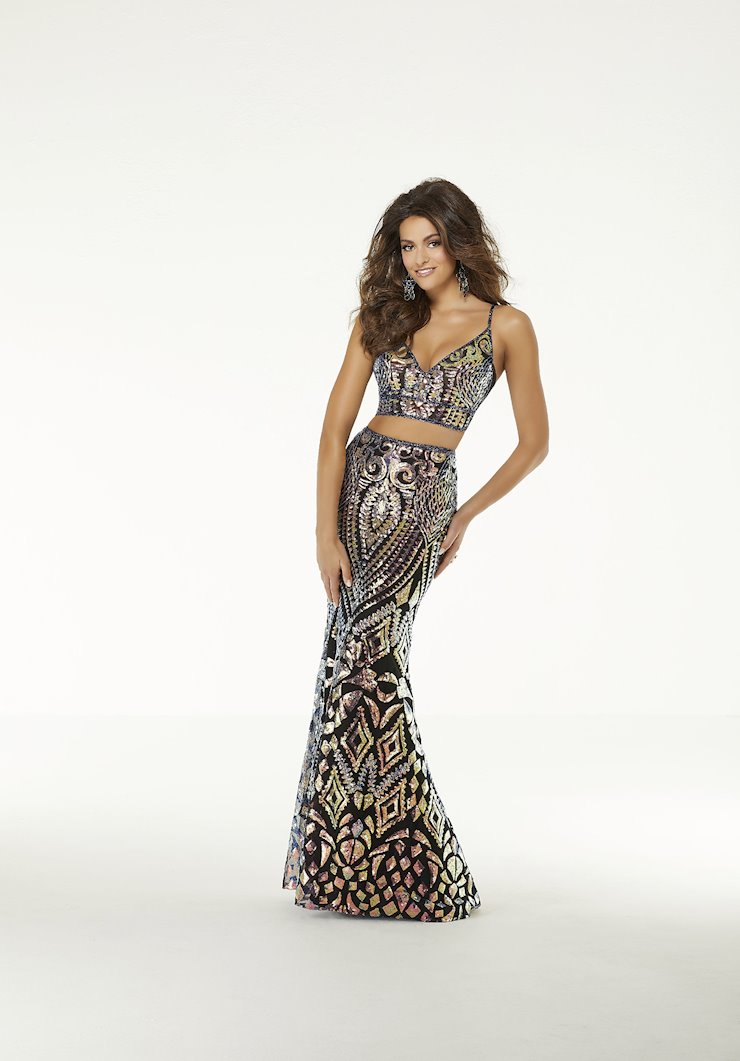 Morilee Style #45044