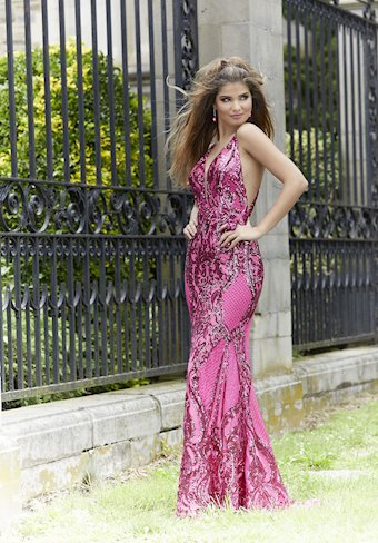 Morilee Style No. 45049
