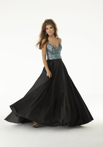 Morilee Style #45050