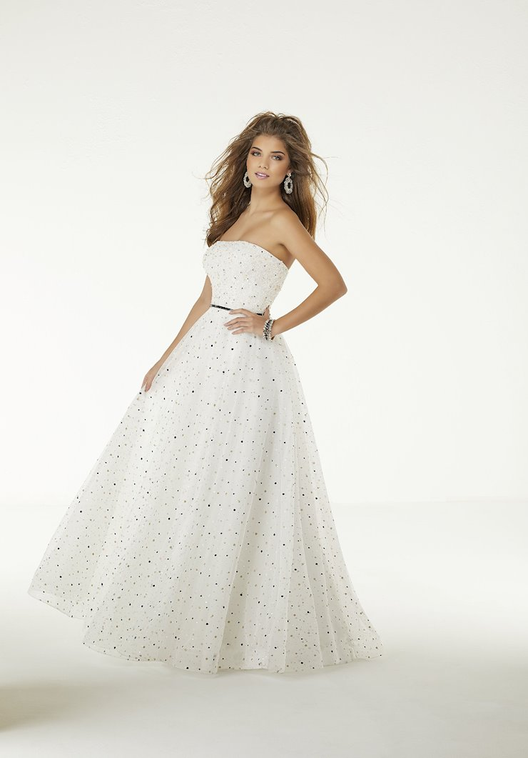Morilee Style #45052  Image