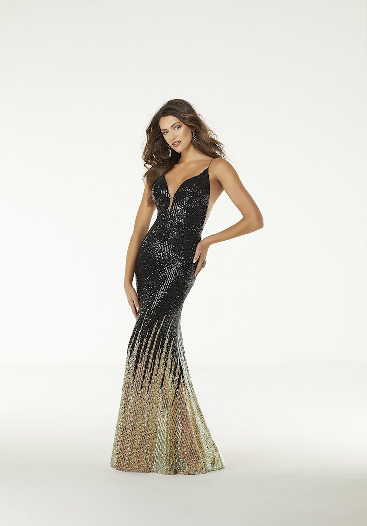 Morilee Style #45053