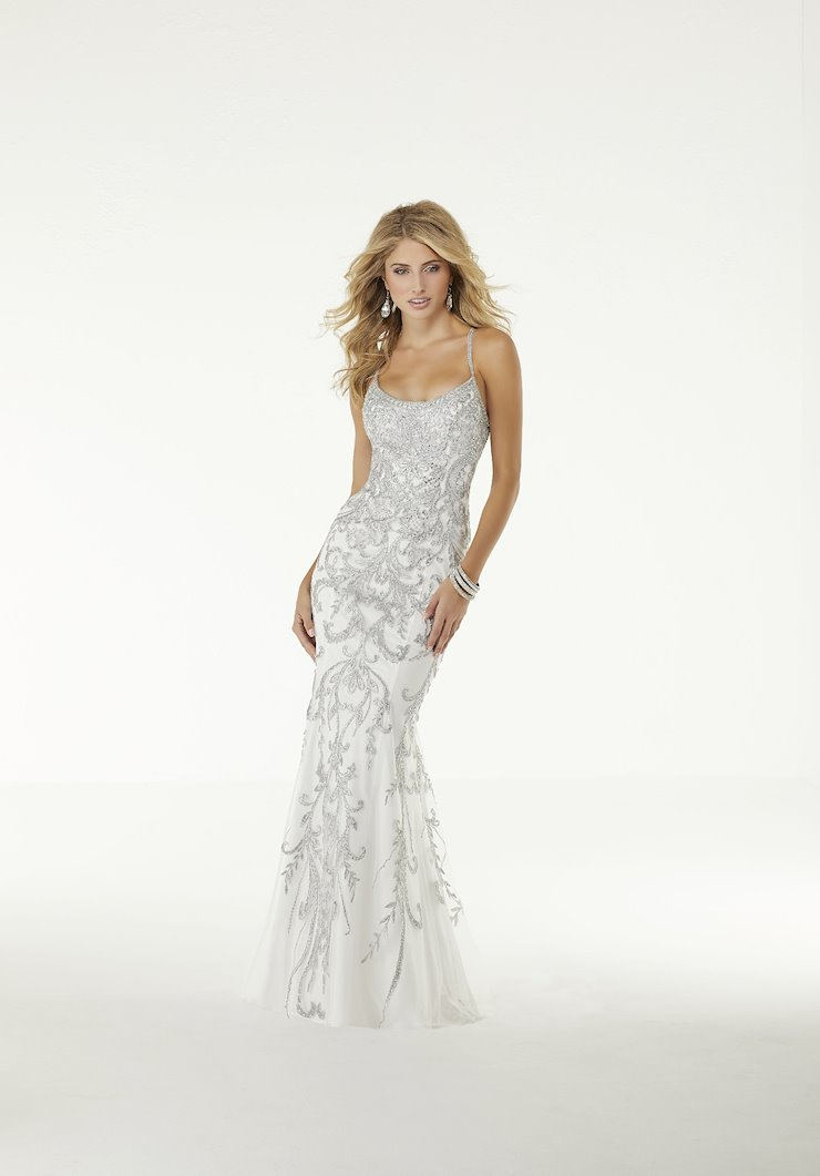 Morilee Style #45054