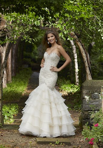 Morilee Style #45055