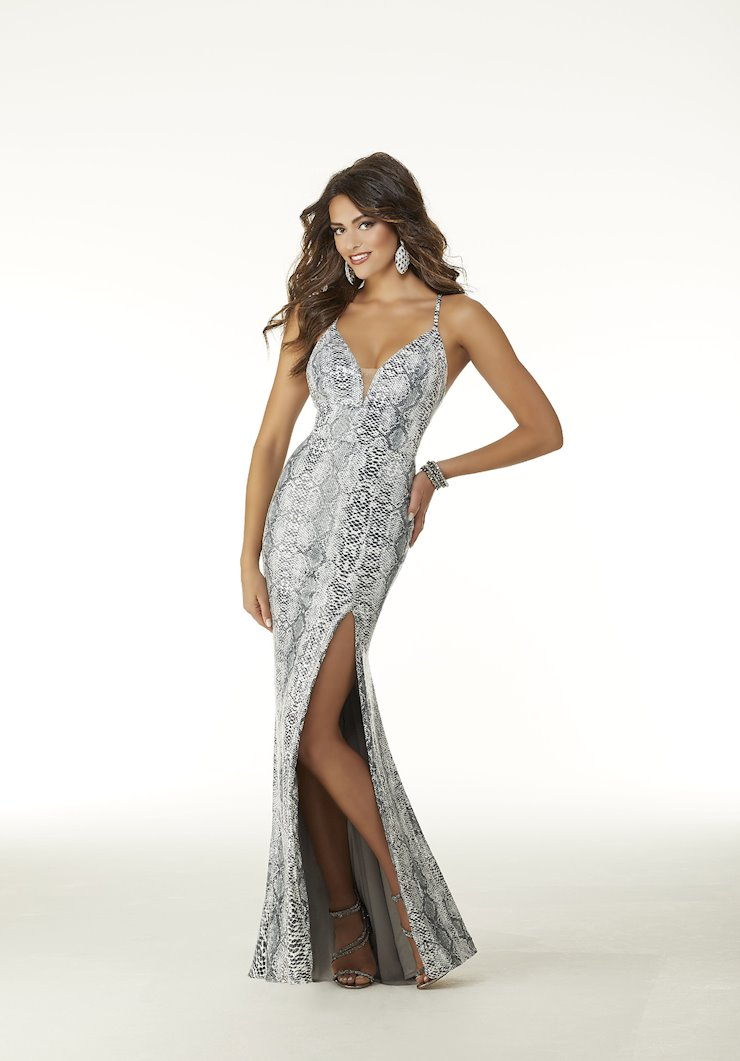 Morilee Style #45056  Image