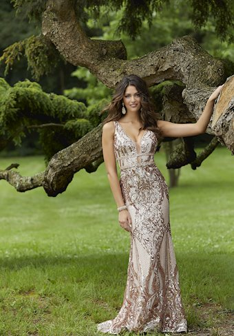Morilee Style #45057