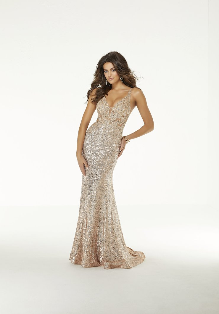 Morilee Style #45059 Image