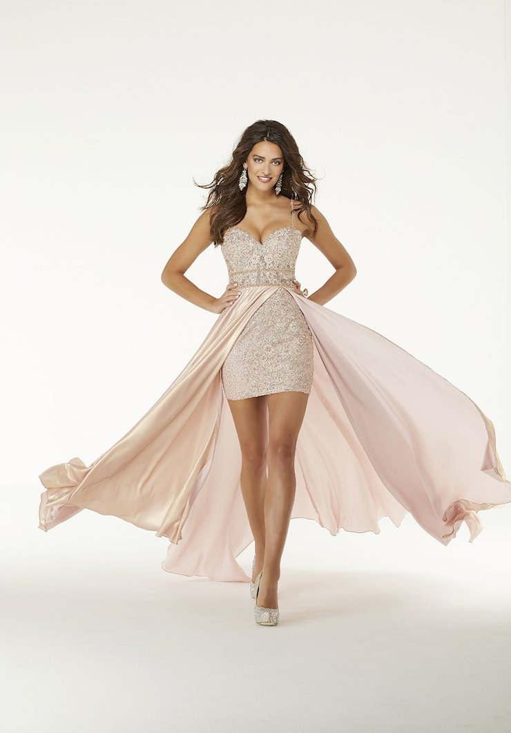 Morilee Style #45060 Image