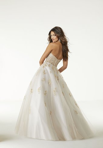 Morilee Style #45061