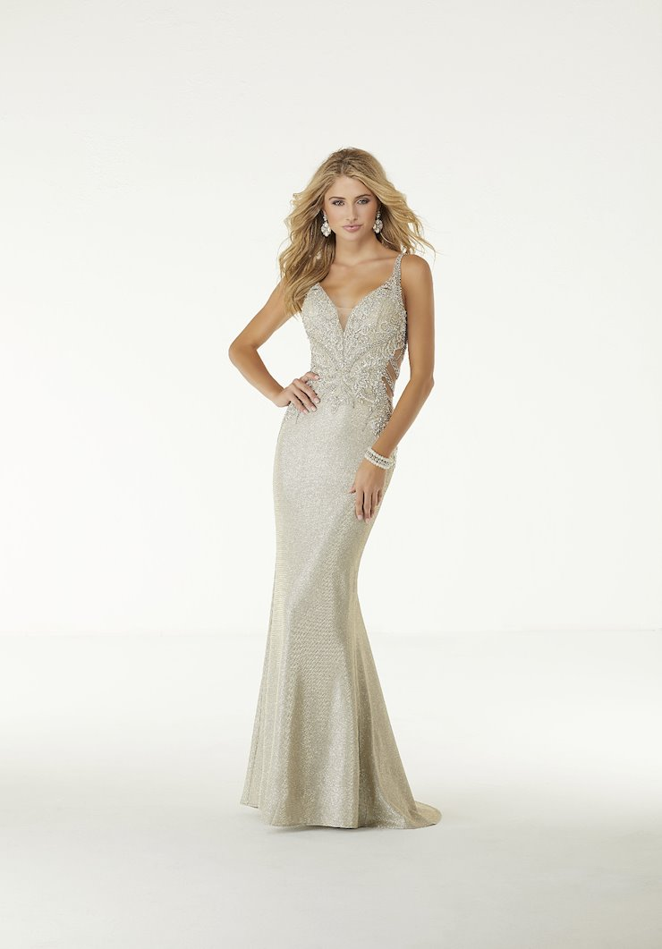 Morilee Style #45062  Image