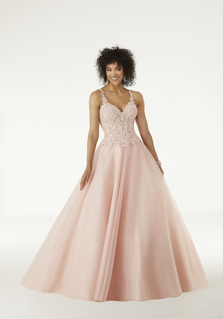 Morilee Style #45064