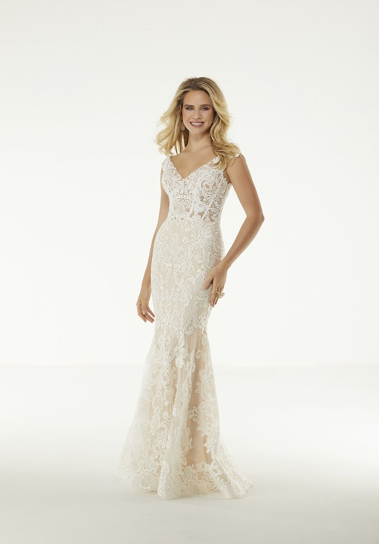 Morilee Style #45065  Image