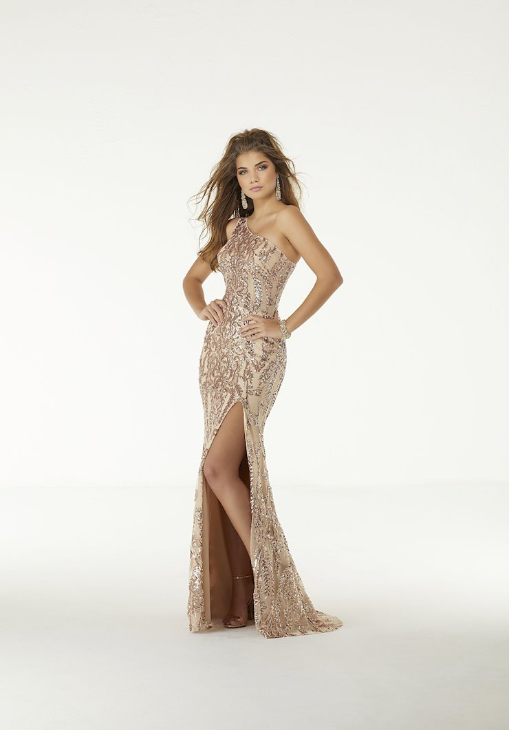 Morilee Style #45067