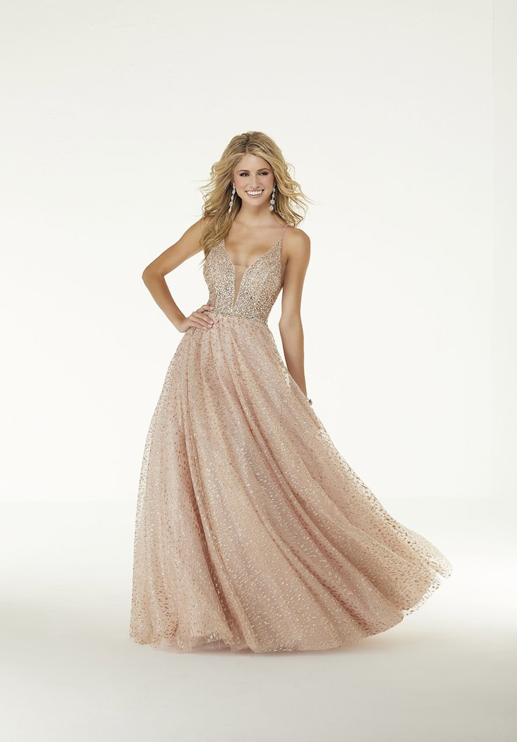 Morilee Style #45068  Image