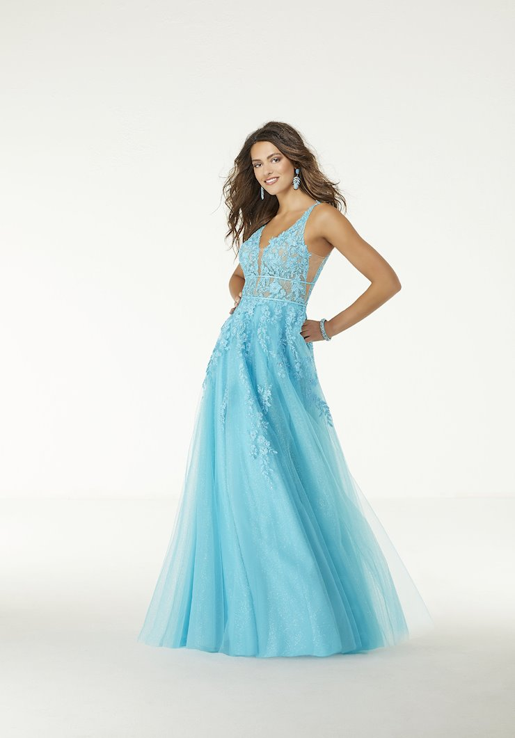 Morilee Style #45069
