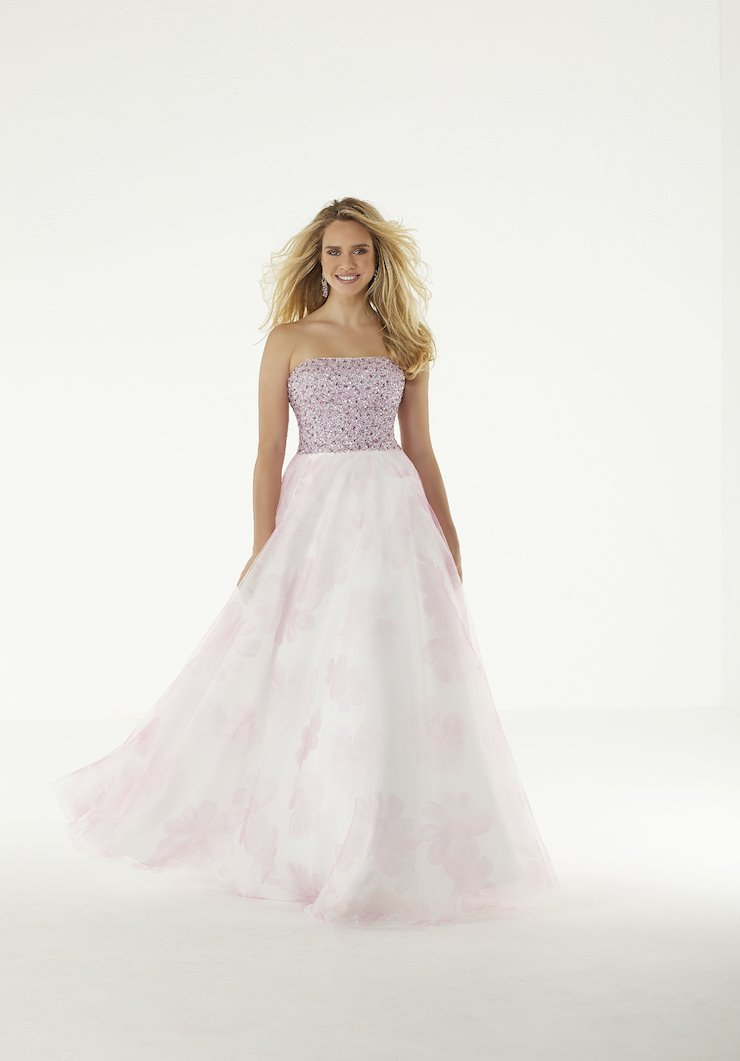 Morilee Style #45071 Image