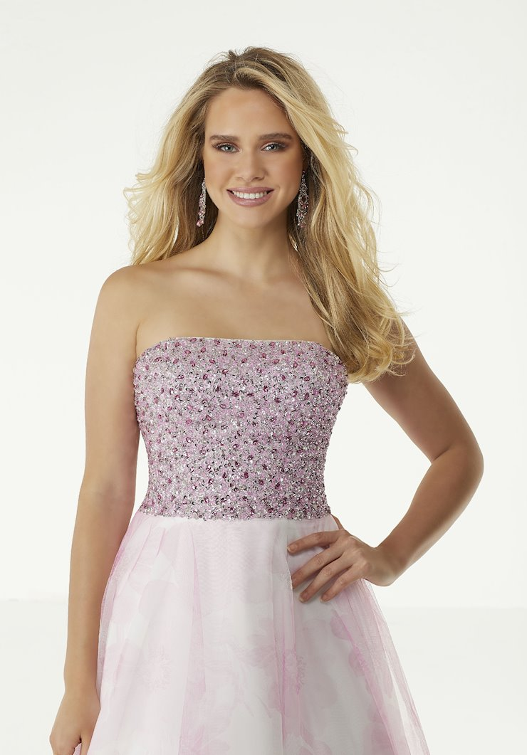 Morilee Style #45071