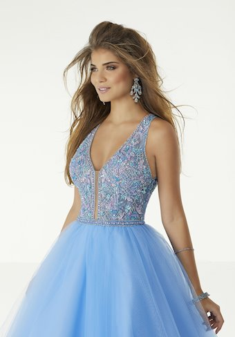 Morilee Style #45072