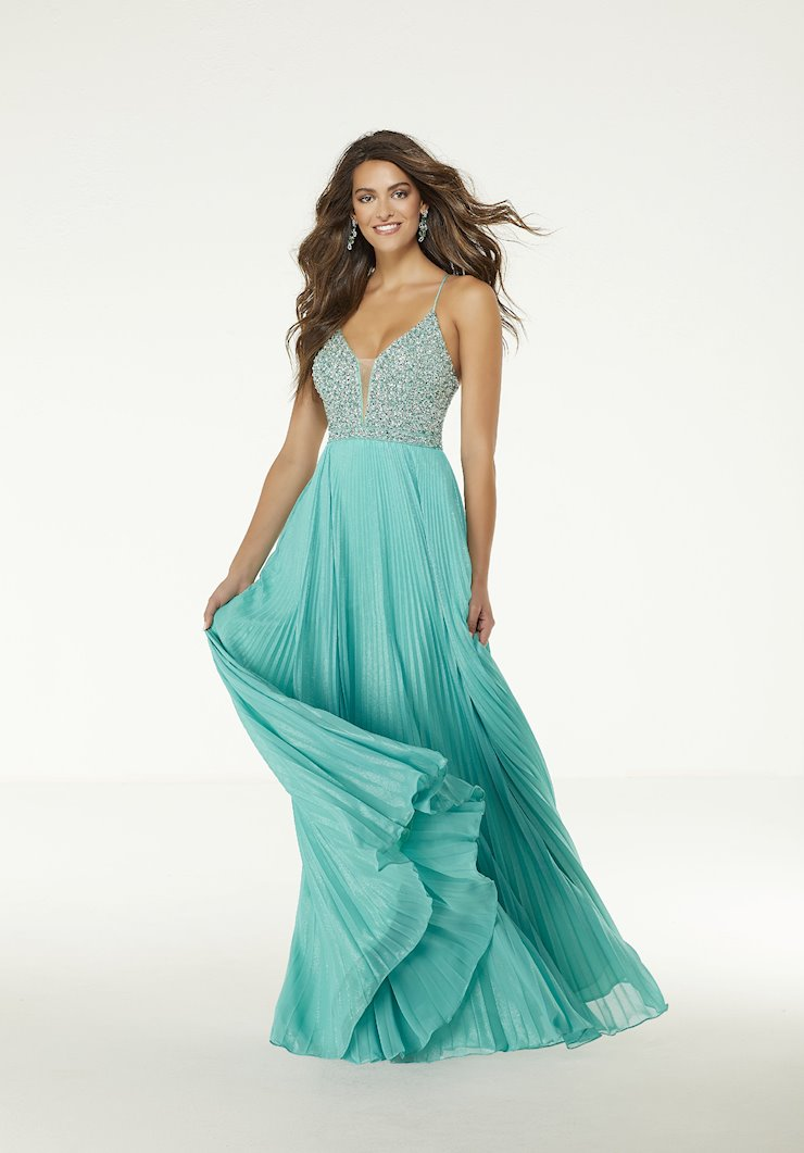 Morilee Style #45073  Image