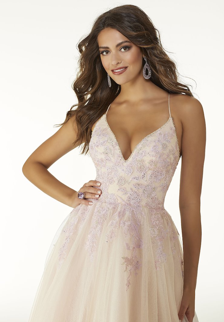 Morilee Style #45074