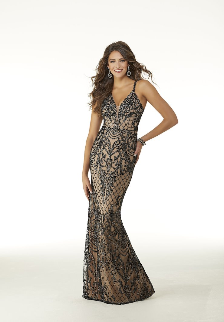 Morilee Style #45078  Image