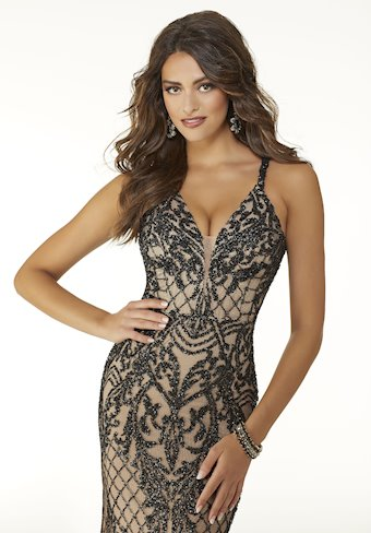 Morilee Style No. 45078